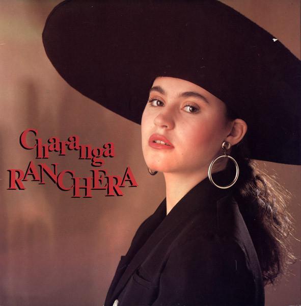 ALFREDO VALDES JR - Charanga Ranchera cover