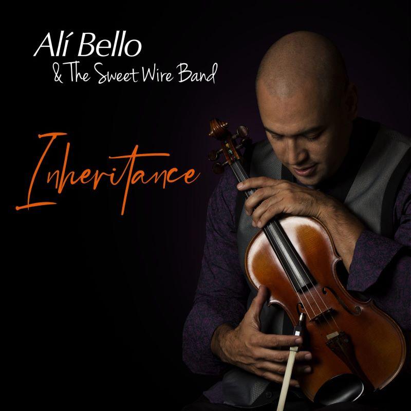 ALI BELLO - Inheritance cover