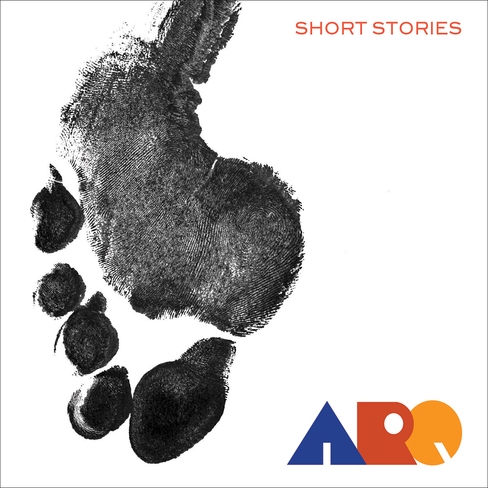 ALISON RAYNER - Short Stories cover