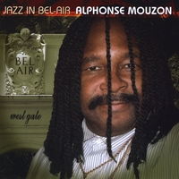 ALPHONSE MOUZON - Jazz in Bel-Air cover
