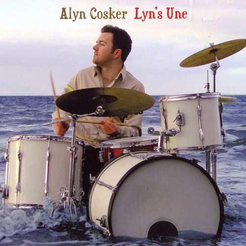 ALYN COSKER - Lyn's Une cover