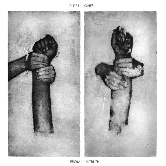 AMIRTHA KIDAMBI - Elder Ones : From Untruth cover