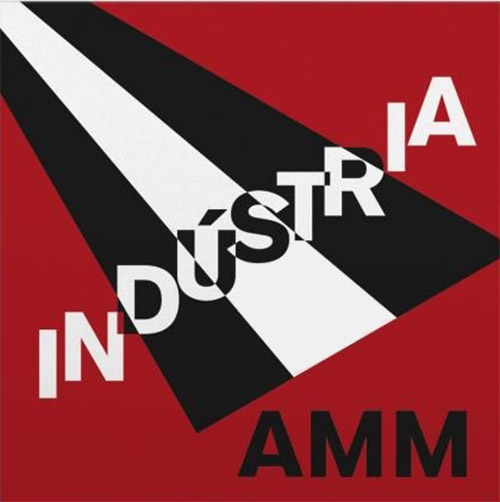 AMM - Industria cover