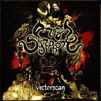 AMOGH SYMPHONY - Vectorscan cover