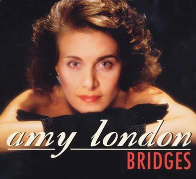 AMY LONDON - Bridges cover