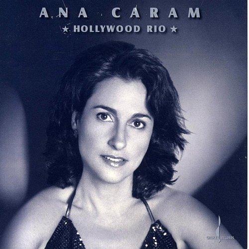 ANA CARAM - Hollywood Rio cover