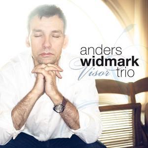 ANDERS WIDMARK - Anders Widmark Trio : Visor cover