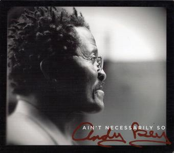 ANDY BEY - Ain't Necessarily So cover