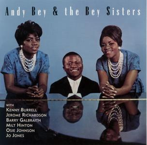 ANDY BEY - Andy Bey And The Bey Sisters cover