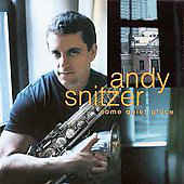 ANDY SNITZER - Some Quiet Place cover