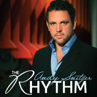 ANDY SNITZER - The Rhythm cover