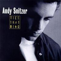 ANDY SNITZER - Ties That Bind cover