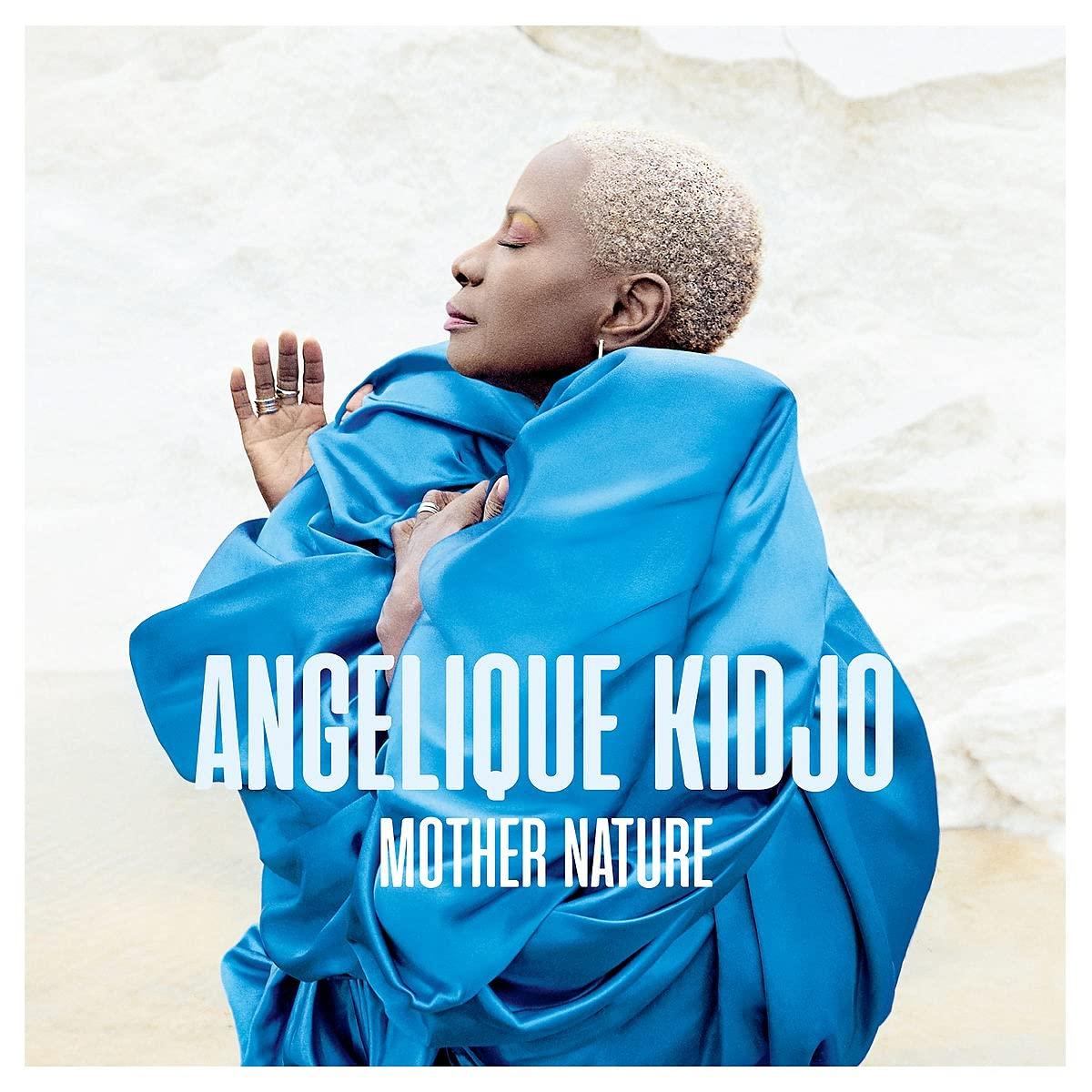 ANGÉLIQUE KIDJO - Mother Nature cover