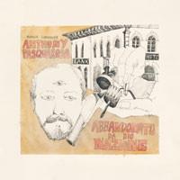 ANTHONY PASQUAROSA - Abbandonato Da Dio Nazione cover