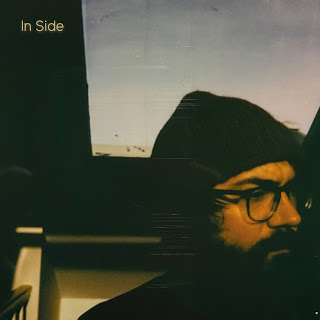 ANTHONY PIROG - In Side cover
