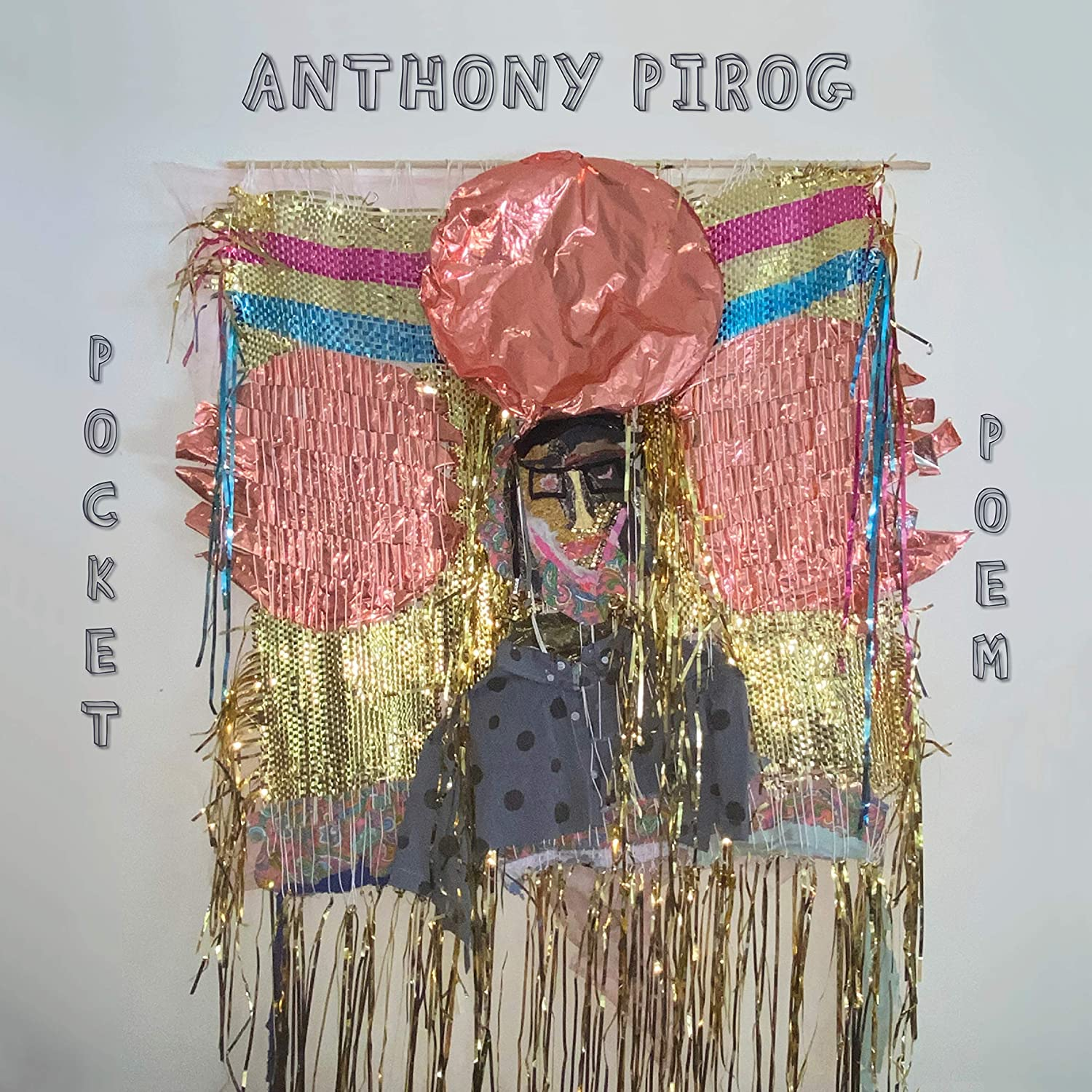 ANTHONY PIROG - Pocket Poem cover