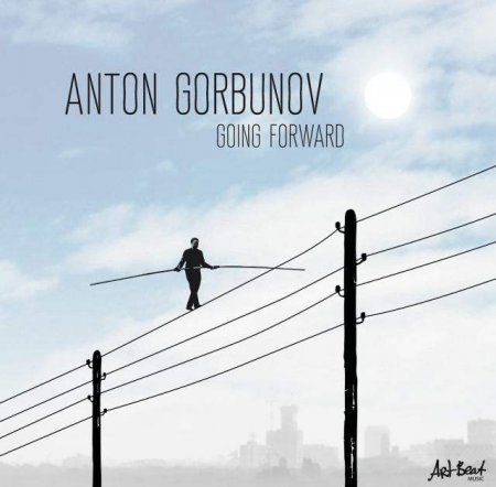 ANTON GORBUNOV - Going Forward cover