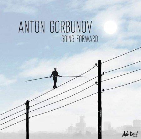 ANTON GORBUNOV - Going Forward cover