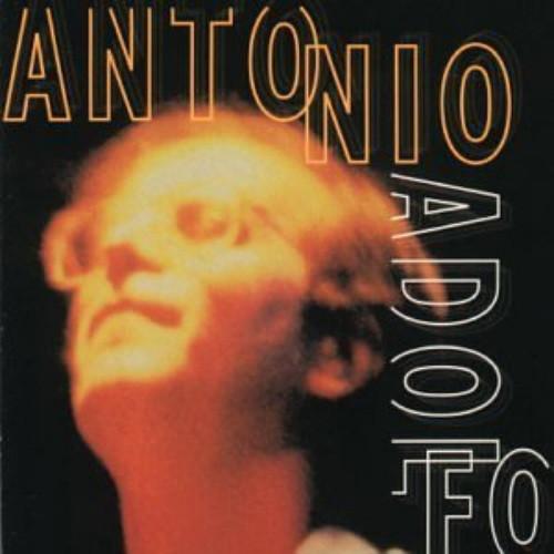 ANTONIO ADOLFO - Antonio Adolfo (1995) cover