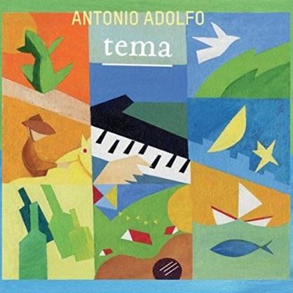 ANTONIO ADOLFO - Tema cover