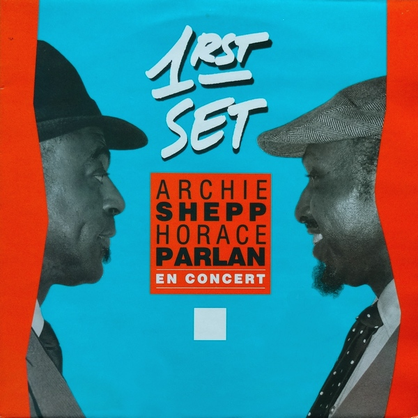 Archie Shepp Four For Trane