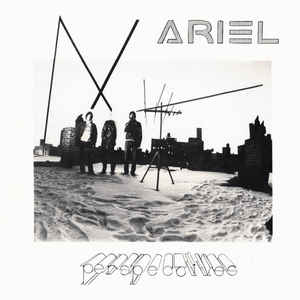 ARIEL - Perspectives cover