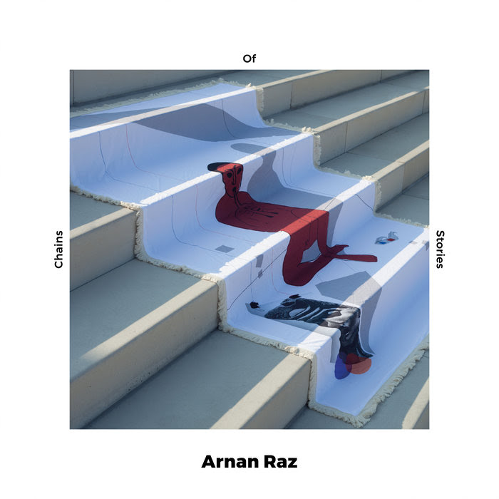 "Image result for Arnan Razs ""Chains of Stories"" CD"