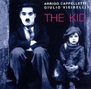 ARRIGO CAPPELLETTI - The Kid cover