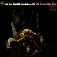 ART FARMER - Plays The Great Jazz Hits (aka Art Farmer) cover