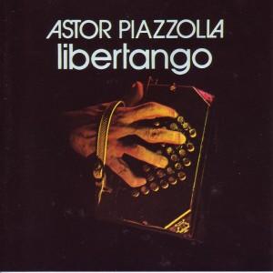 ASTOR PIAZZOLLA - Libertango cover