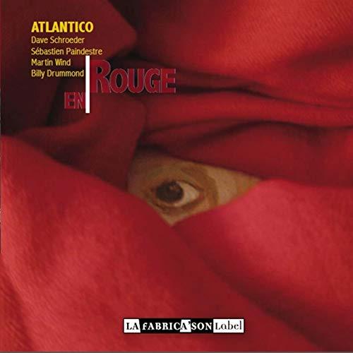 ATLÁNTICO - En Rouge cover