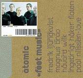 ATOMIC - Feet Music cover