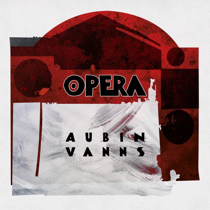AUBIN VANNS - Opera cover