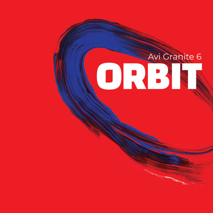AVI GRANITE - Avi Granite 6 : Orbit cover