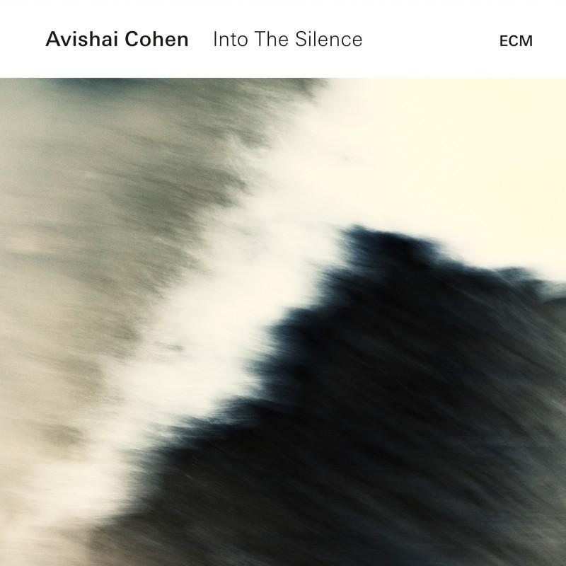 AVISHAI COHEN (TRUMPET) - Into the Silence cover