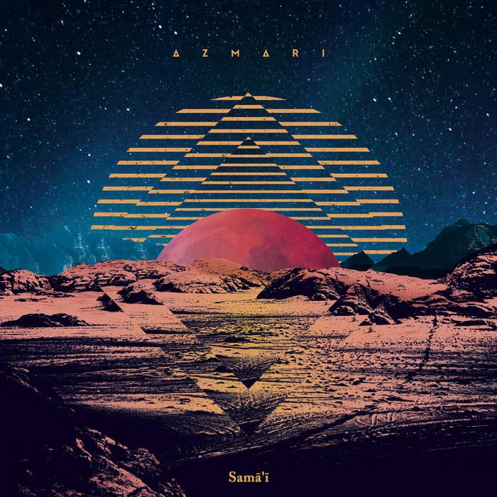 AZMARI - Samāī cover