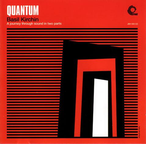 BASIL KIRCHIN - Quantum cover