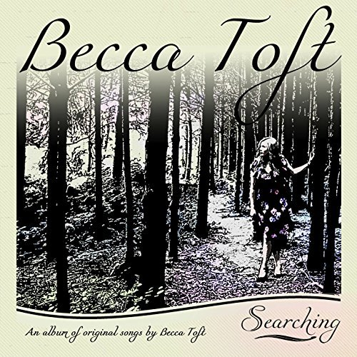 BECCA TOFT - Searching cover