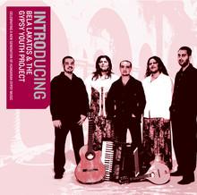 BÉLA SZAKCSI LAKATOS - Introducing Bela Lakatos & The Gypsy Youth Project cover