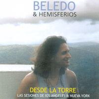 BELEDO - Desde la torre cover