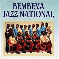 BEMBEYA JAZZ NATIONAL - Bembeya Jazz National cover