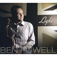 BEN POWELL - Light cover