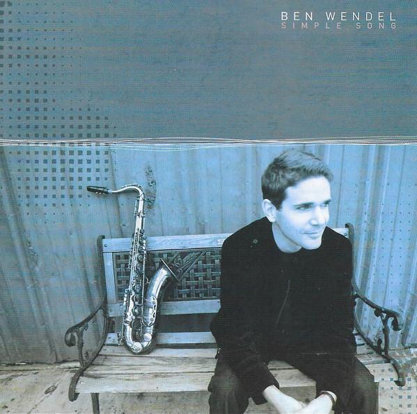 BEN WENDEL - Simple Song cover