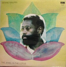 BENNIE MAUPIN - The Jewel in the Lotus cover