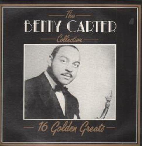 BENNY CARTER - The Benny Carter Collection cover
