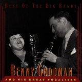 BENNY GOODMAN - Benny Goodman and His Great Vocalists cover