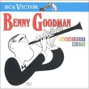 BENNY GOODMAN - Benny Goodman's Greatest Hits cover