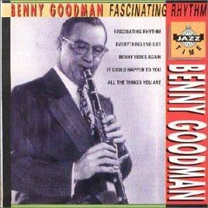 BENNY GOODMAN - Fascinating Rhythm cover