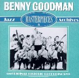 BENNY GOODMAN - Masterpieces, Volume 5 cover