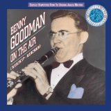 BENNY GOODMAN - On the Air (1937-38) cover